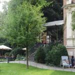 Café Wintergarten Berlin